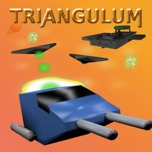 Triangulum Released