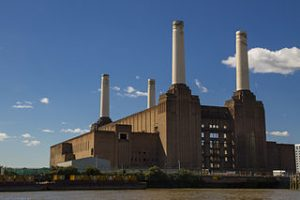 Apple Powers Up Battersea