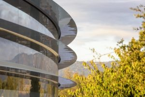 Apple's New Campus Opens April 2017 – Officially Named Apple Park