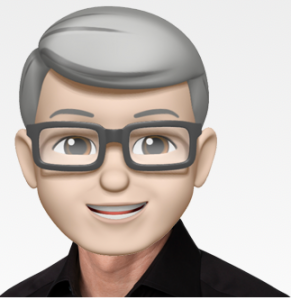 Apple Leaders Memoji
